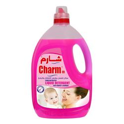 Charmm Laundry Liquid Babies - 3L