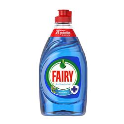 Fairy Dishwash Antibaterial - 383ml