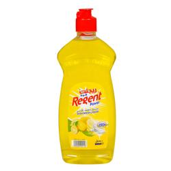 Regent Power Dishwashing Liquid Lemon - 500ML