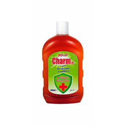 Charmm Antiseptic Disinfectant - 500ml