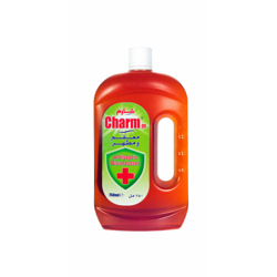 Charmm Antiseptic Disinfectant - 750ml