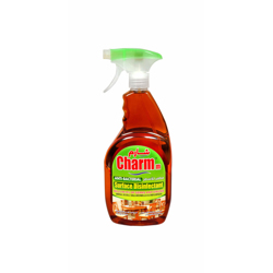 Charmm Antibacterial Surface Disinfectant Spray - 750ml