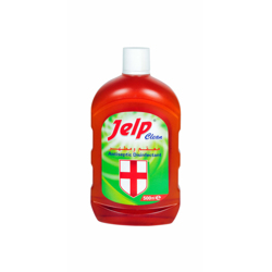 Jelp Clean Antiseptic Disinfectant - 500ml