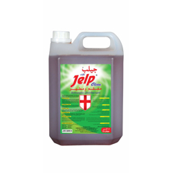 Jelp Clean Antiseptic Disinfectant - 5L