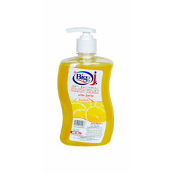 Mr. Bigg J''''s Hand wash Lemon - 500ml