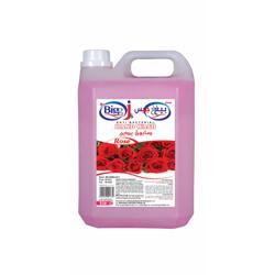 Mr. Bigg J''''s Hand wash Rose - 5L