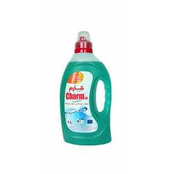 Charmm Laundry Liquid -Blue - 1L