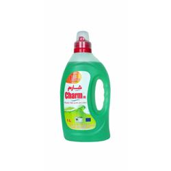 Charmm Laundry Liquid -Green - 1L