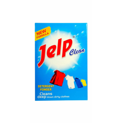 Jelp Clean Detergent Powder - 1.5Kg