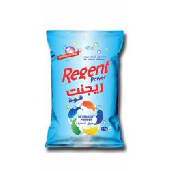Regent Power Detergent Powder Pouch - 1Kg