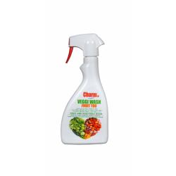 Charmm Fruit & Vegetable Wash Spray - 600 ml