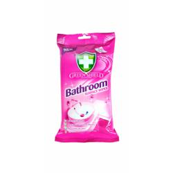 Green Shield Bathroom Wipes - 50S