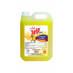 Jelp Clean All Purpose Cleaner Lemon - 5L