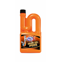 Mr. Bigg J''''s Drain Opener Gel - 1Gallon