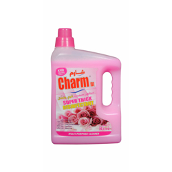 Charmm Thick Disinfectant Rose - 3L