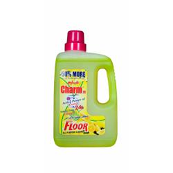 Charmm A/P Purpose Floor Cleaner Tropical Citrus - 1.5L