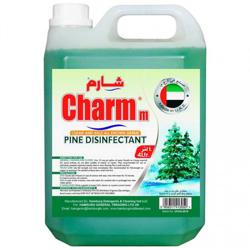 Charmm Pine Disinfectant - 4L