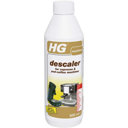 HG Descaler for Es and Pod Coffee Machine - 500ml