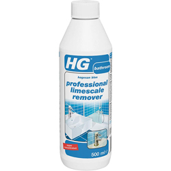 HG Bathroom Pro Limescale Remover - 500ml
