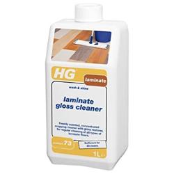 HG Laminate Gloss Cleaner - 1L
