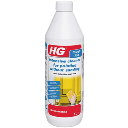 HG Painting without Sanding Cleaner - 1L