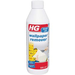 HG Wallpaper Remover - 500ml