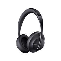 Bose Noise Cancelling 700 Headphones - Black