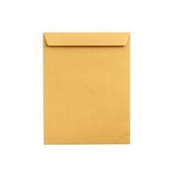 "Brown Envelope 12.75"" x 9"" (50pcs/pack)"