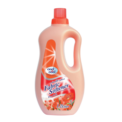 Cool & Cool Fabric Softner - 1.2L (Flora Fresh)