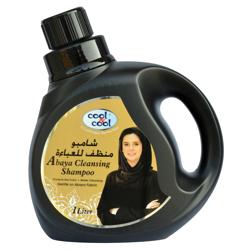 Cool&Cool Abaya Cleansing Shampoo, 1 Litre