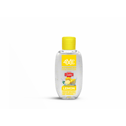 4ME Hand Sanitizer - 60ml (Lemon)