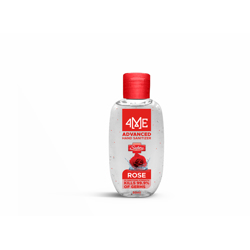 4ME Hand Sanitizer - 60ml (Rose)