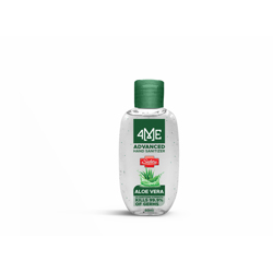 4ME Hand Sanitizer - 60ml (Alo Vera)