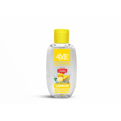 4ME Hand Sanitizer - 100ml (Lemon)