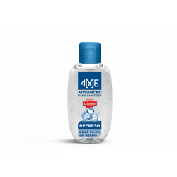 4ME Hand Sanitizer - 100ml (Refresh)