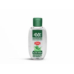 4ME Hand Sanitizer - 100ml (Alo Vera)