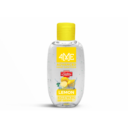 4ME Hand Sanitizer - 200ml (Lemon)