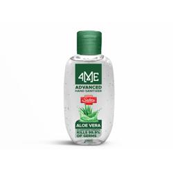 4ME Hand Sanitizer - 200ml (Alo Vera)