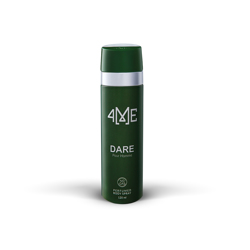 4ME Perfumed Body Spray For Men - 120ml (Dare)