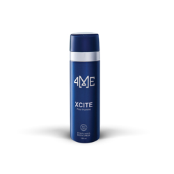 4ME Perfumed Body Spray For Men - 120ml (Xcite)