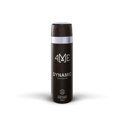 4ME Perfumed Body Spray For Men - 120ml (Passion)