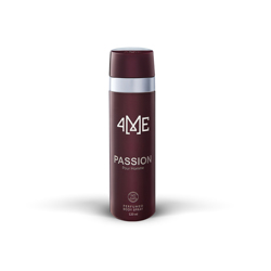 4ME Perfumed Body Spray For Men - 120ml (Awesome)