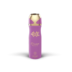4ME Perfumed Body Spray For Women - 120ml (Dream)