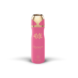 4ME Perfumed Body Spray For Women - 120ml (Soulmate)