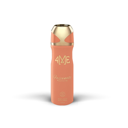 4ME Perfumed Body Spray For Women - 120ml (Fascinate)