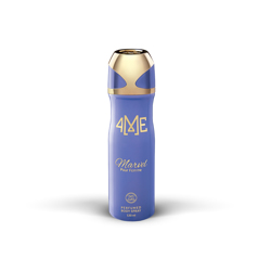 4ME Perfumed Body Spray For Women - 120ml (Marvel)