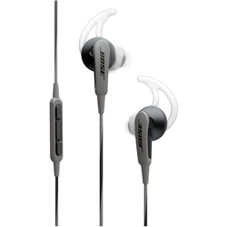Bose SoundSport In-ear Headphone - Black