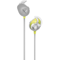 Bose SoundSport In-ear Headphone - Green