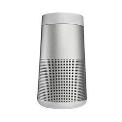 Bose Portable Speaker SoundLink Revolve - Lux Gray