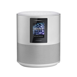 Bose Wireless Home Speaker 500 - Lux Gray